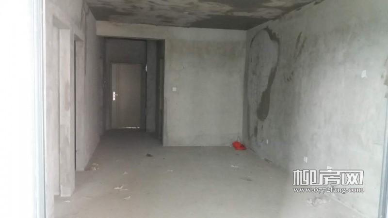 柳州城中高新区兆安现代城旁阳光100两房精装修拎包直接入住,随时看房