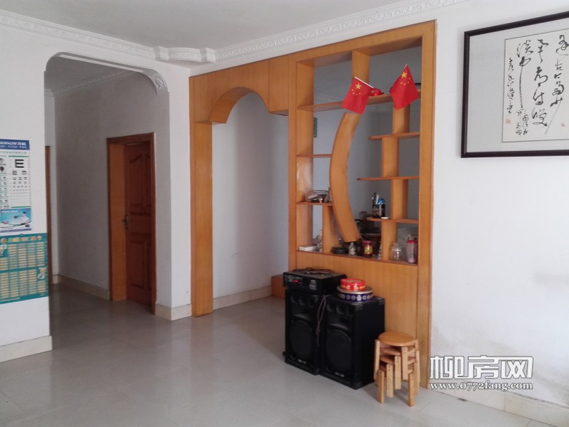 按房产证面积2750元/平方出售3室2厅2自住房